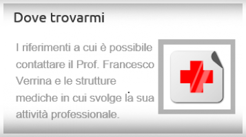 Prof. Francesco Verrina - Medico Ortopedico